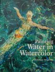 Boek Painting water in watercolor te koop (2e hands)