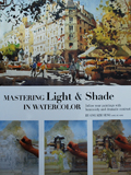 Boek Mastering Light & Color in Watercolor by Ong Kim Seng AWS te koop