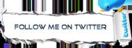 mijn twitter pagina